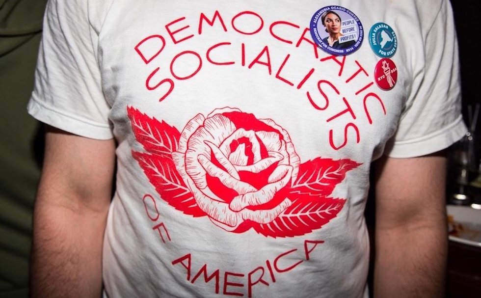 Socialism fans are asked: Who will pay for 'free' housing, college? The answers are a train wreck.