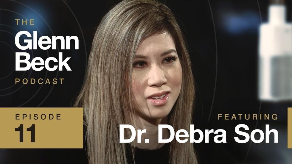 Partner Content - Dr. Debra Soh | Episode 11