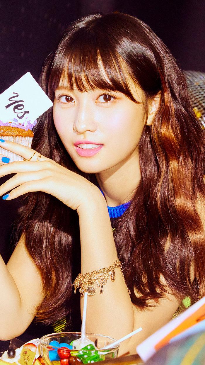 K-Pop Princesses TWICE Talk