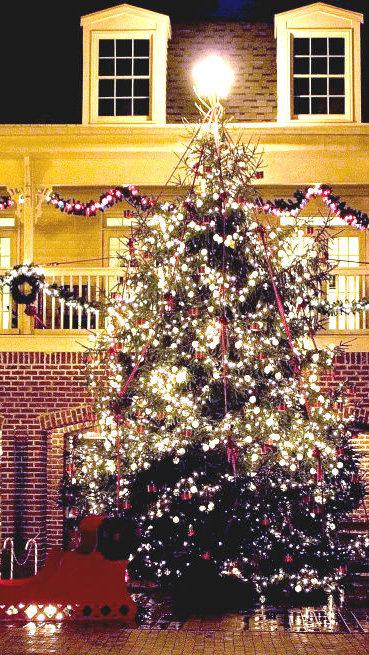 Dahlonega Ga Christmas.Why Dahlonega Ga Is The Ultimate Christmas Town It S A