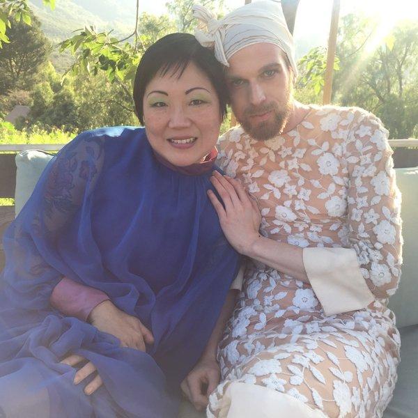 In Conversation: Margaret Cho and Tristan Scott-Behrends