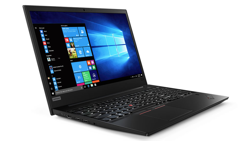 Picture of Lenovo ThinkPad E580