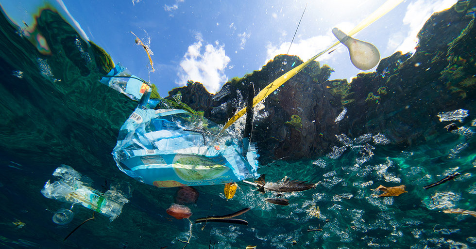 What Ocean Microplastics Are Really Made of
