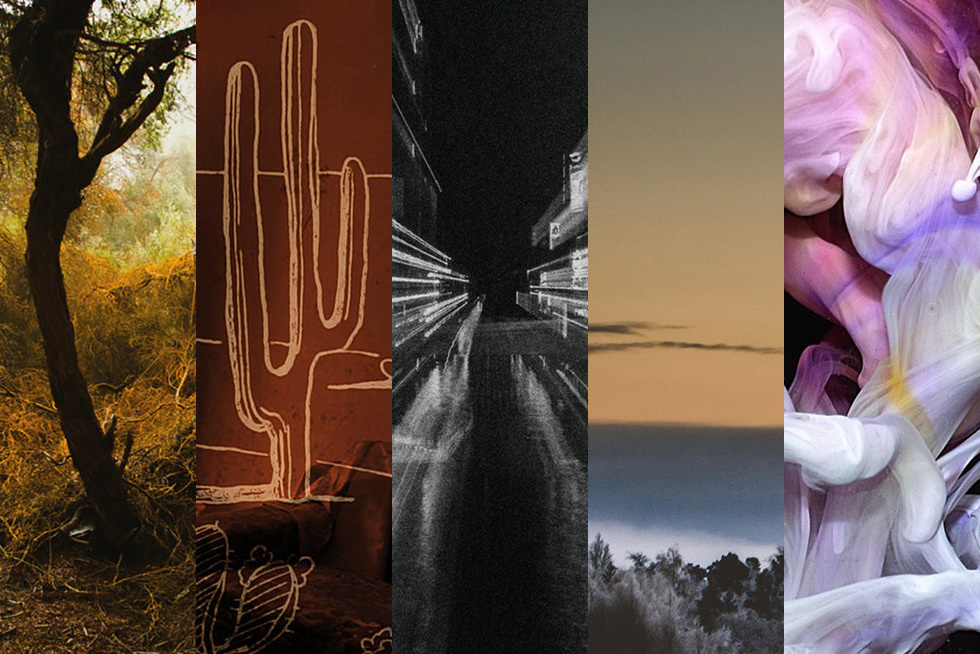The 10 Best Ambient/Instrumental Albums of 2018