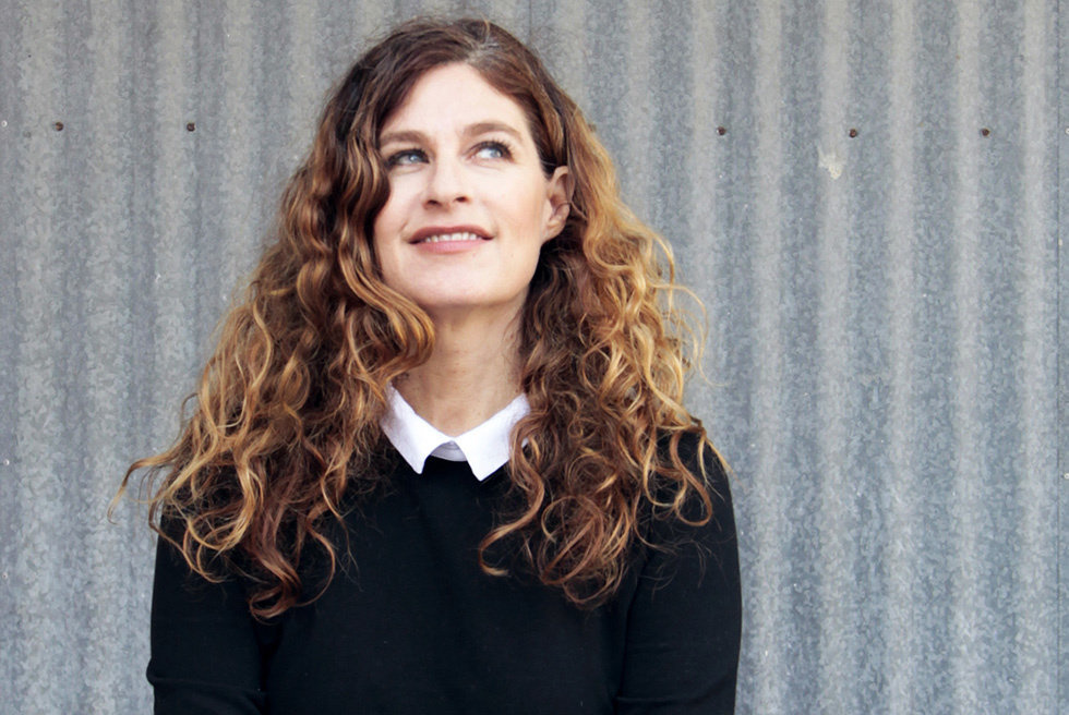 Louise Goffin:  I m Paying Homage to Everything I ve Ever Loved