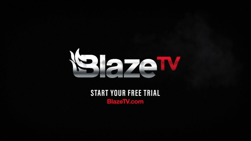 Partner Content - BlazeTV | Things are heating up