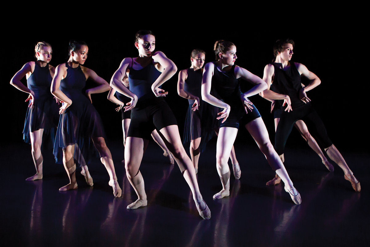 A Few Of The Top Year Round Boarding Schools For Dance Dance Spirit