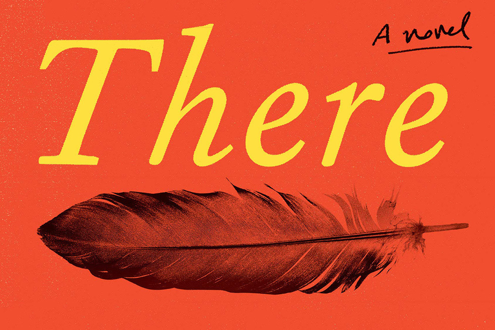 Tommy Orange s Debut,  There There , Signals an Exciting New Era for Native American Fiction