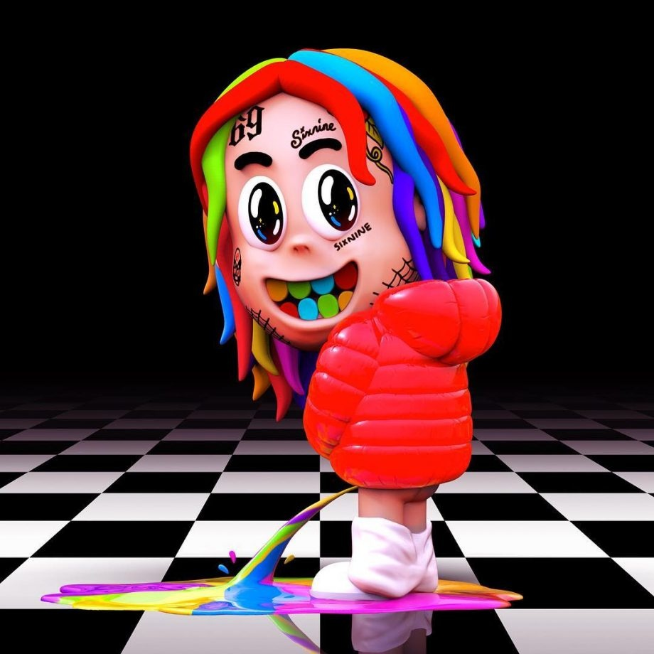 There Is More Musicality to Be Found on  Dummy Boy  Than Previous 6ix9ine Projects