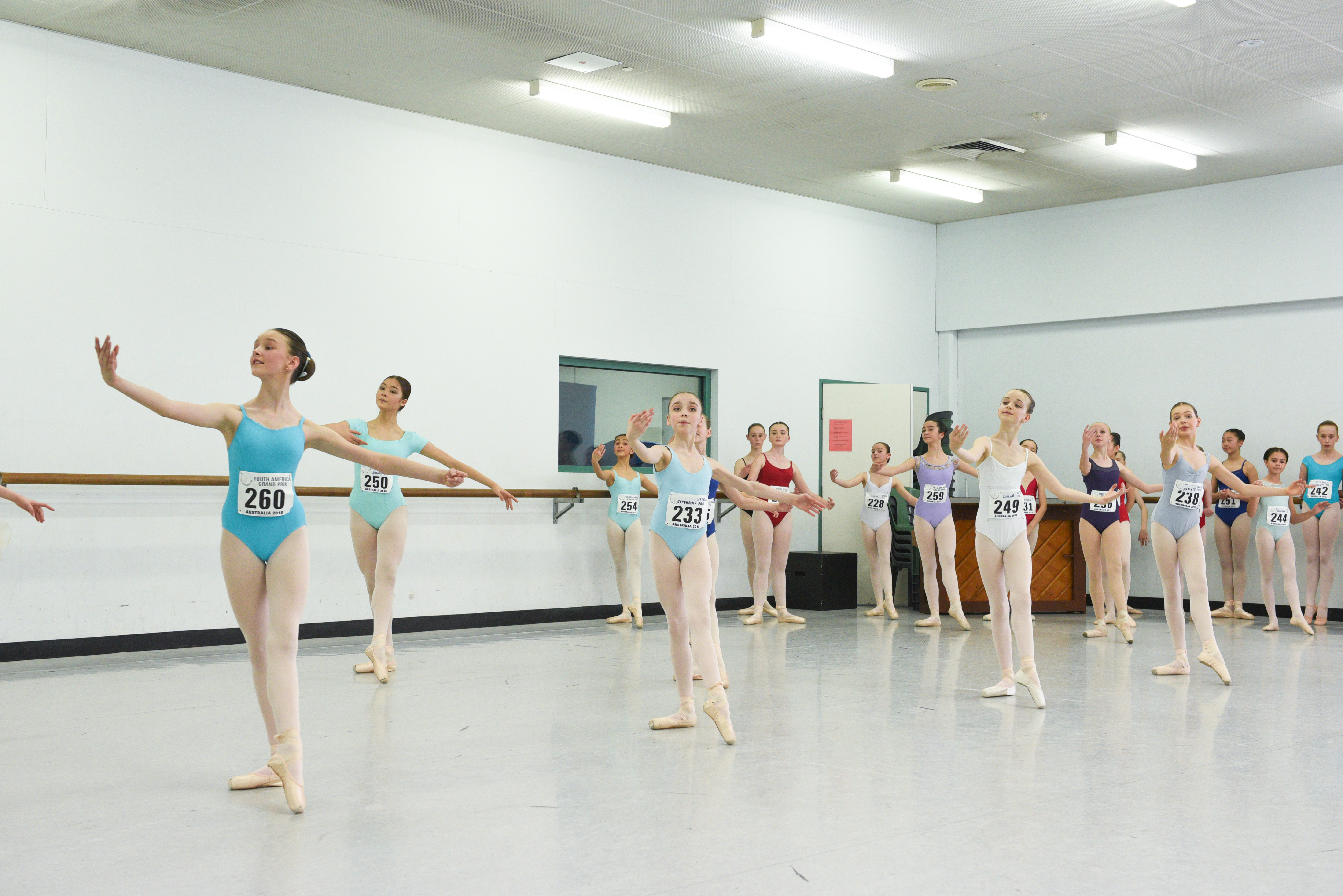 What Age Should Student Start Wearing Pointe Shoes? - Dance