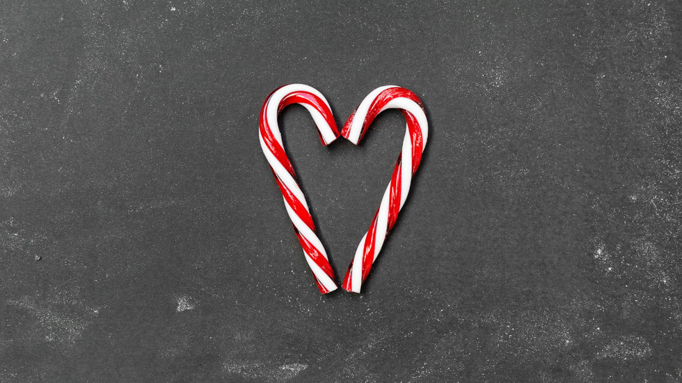 Partner Content - Elementary school principal bans candy canes because of their shape