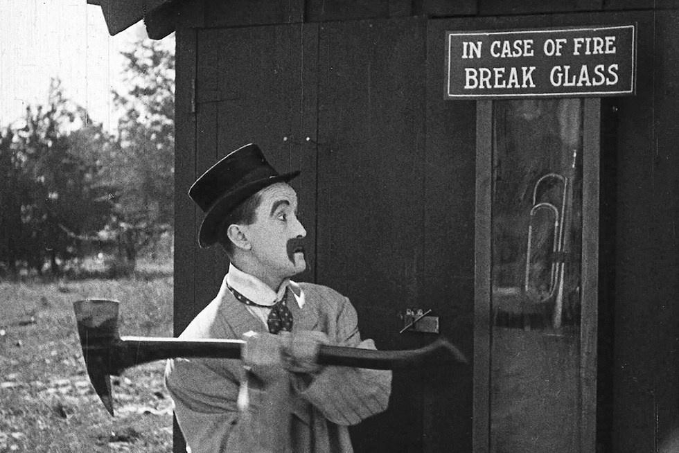 Silent Film Sleuths Unearth Crusty Gems with  Found at Mostly Lost, Vol. 2