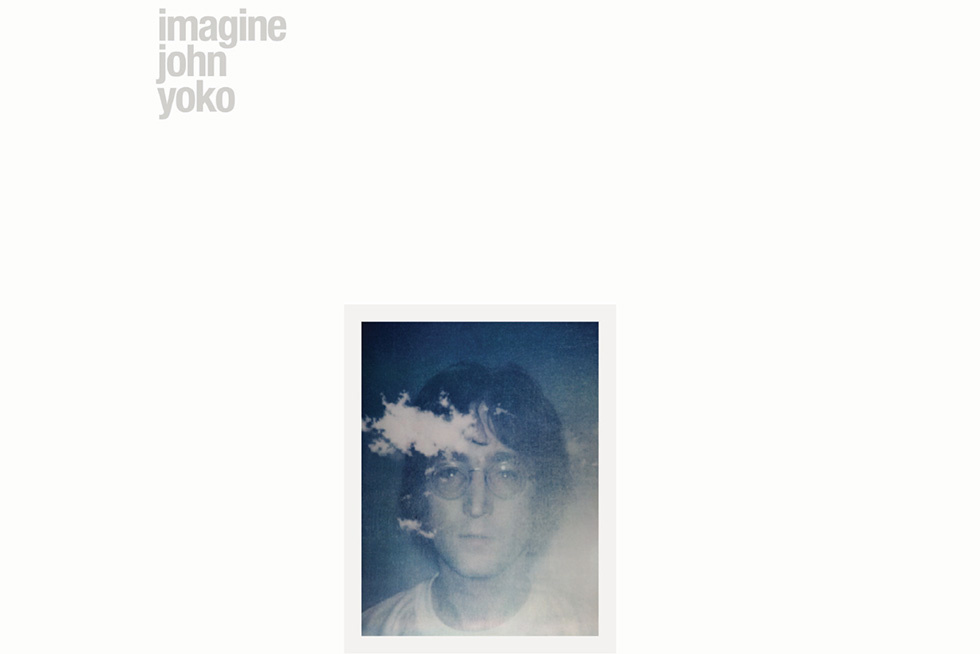 A Place for Us: John Lennon, Yoko Ono, and the Legacy Captured in  Imagine John Yoko