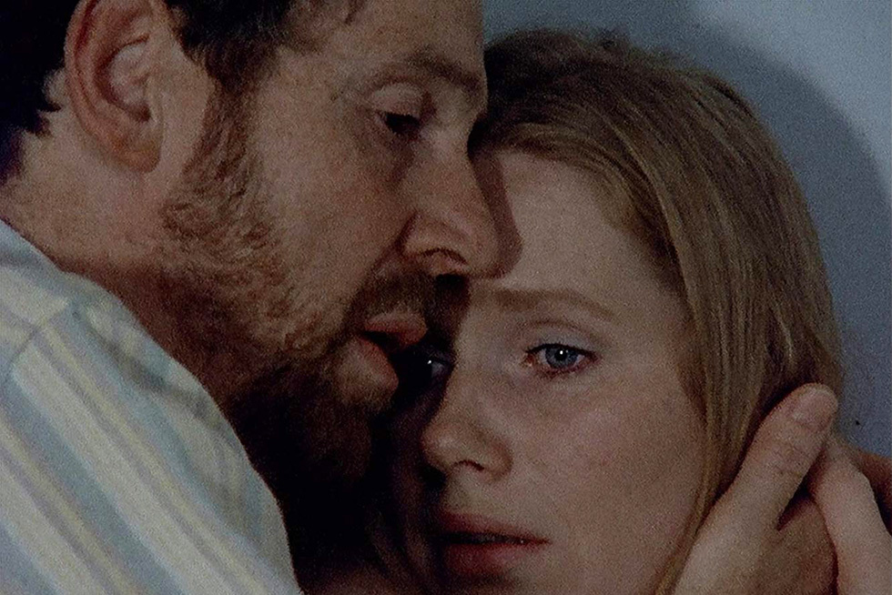 The Unhappiest Two: The Impossible Demand in Ingmar Bergman s  Scenes from a Marriage