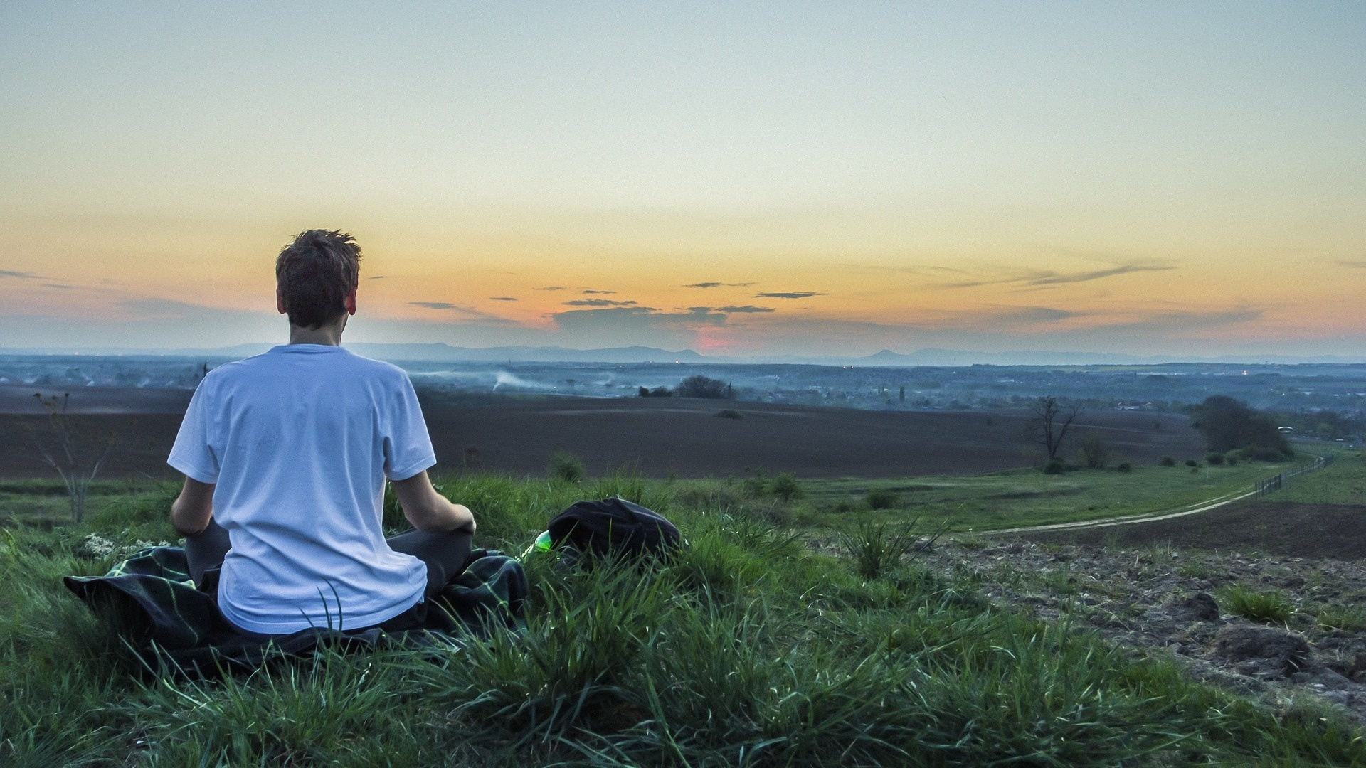 10 common traits of self-actualized people