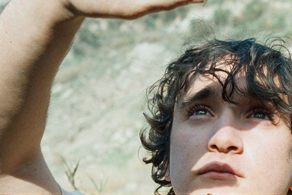 Happy as Lazzaro  Is a Subtly Affecting Epic Fable