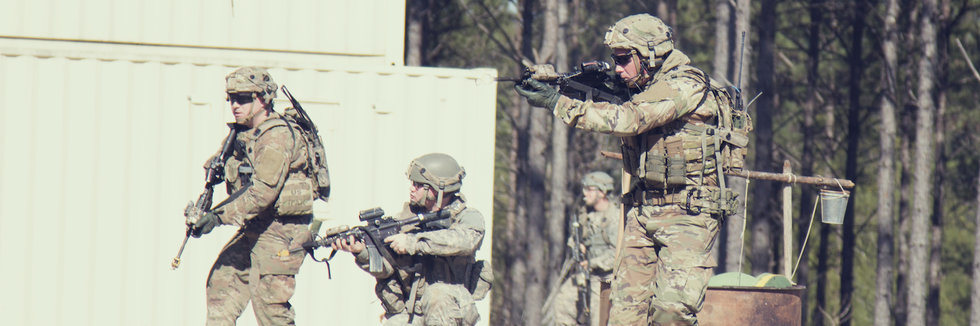 The 1st SFAB's Afghan Deployment Is A Moment Of Truth For The Global