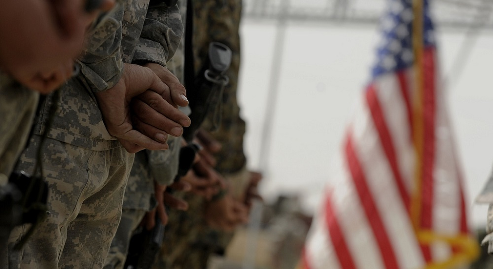 For Most Vets, PTSD Isn't The Problem, 'Transition Stress