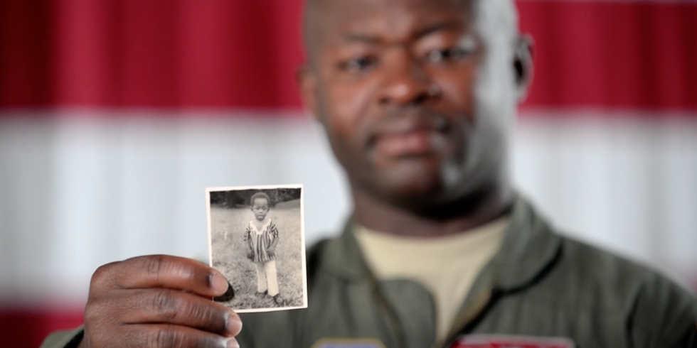 7 Immigrant Service Members Who Perfectly Capture The Spirit