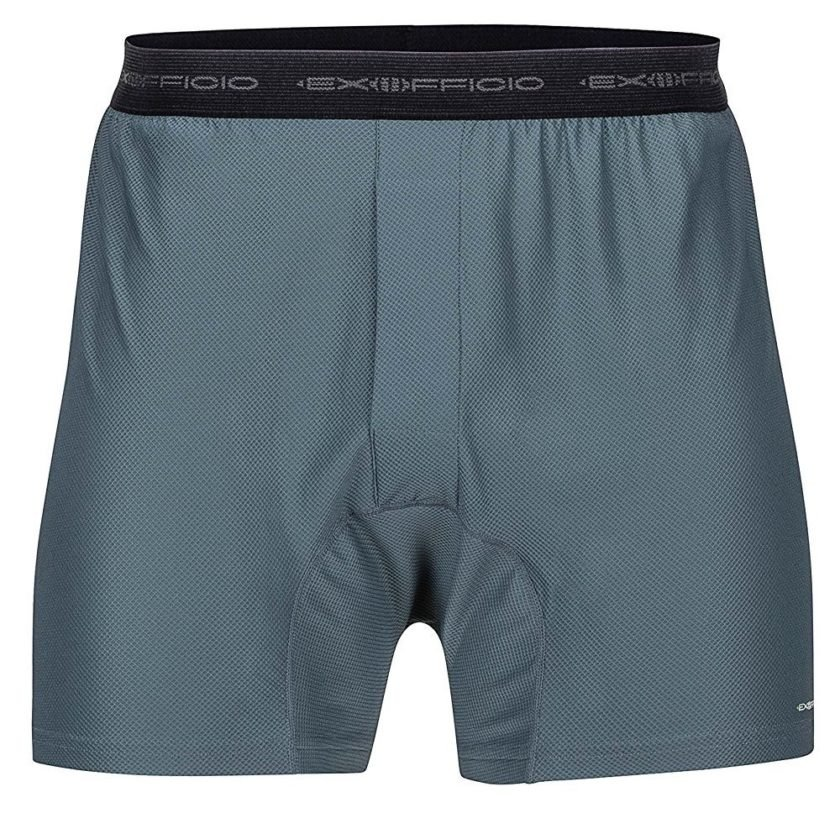 ExOfficio Give-N-Go Boxer Briefs or Duluth Trading Company Buck Naked  Underwear f92b48d3047
