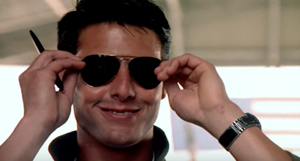 df10d56e977 8 Things You Probably Didn t Know About  Top Gun  - Task   Purpose