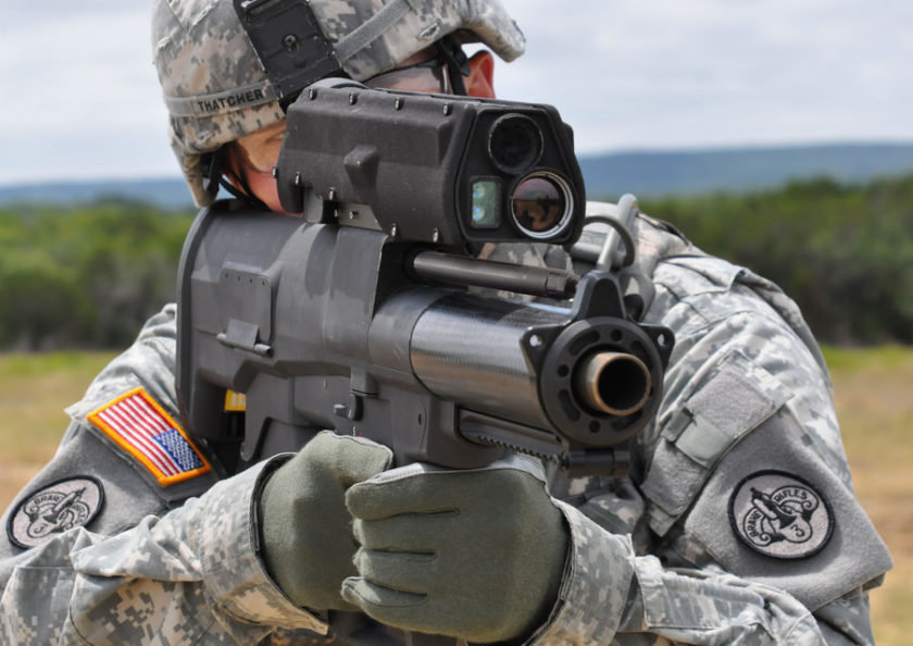 inside the army s pursuit of a high tech 6 8mm round task purpose