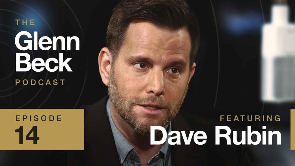 Partner Content - Dave Rubin | Episode 14
