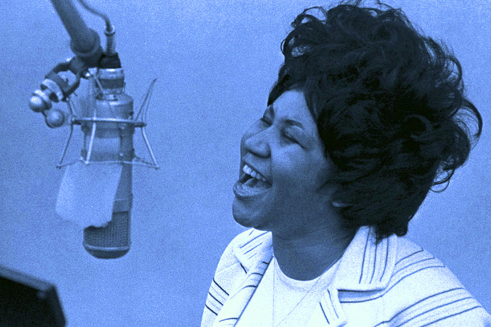 Aretha Franklin: Context, Intersectionality, and the Rock Canon
