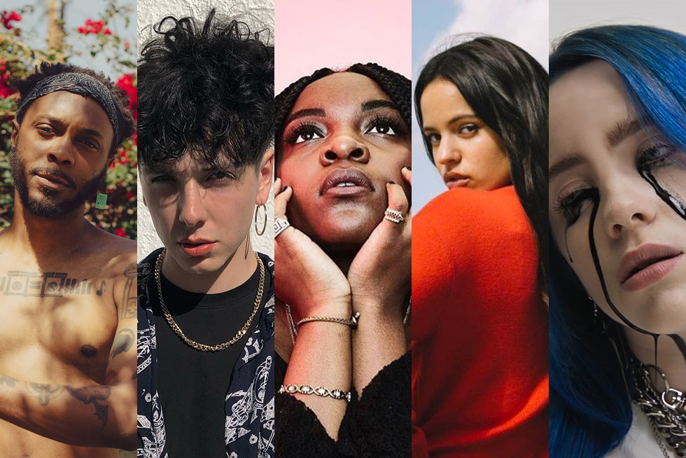 The 30 Best New Musical Artists of 2018