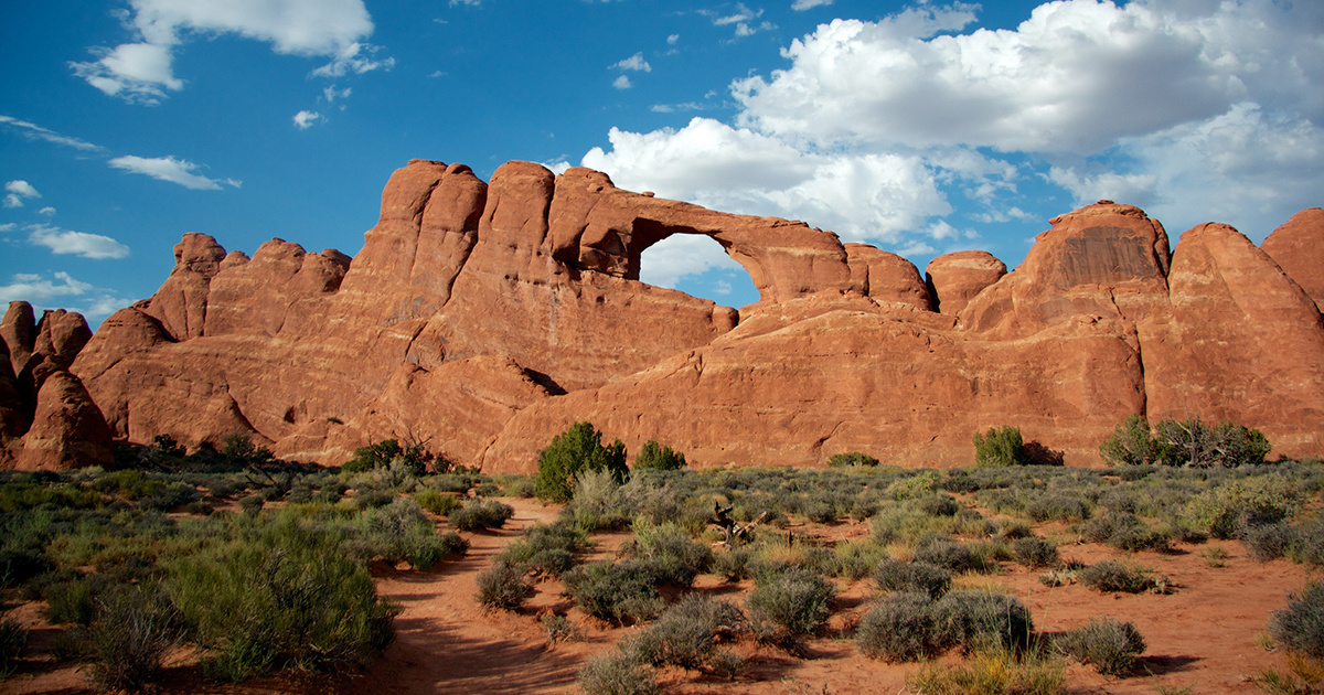 Trump Auctions Off 150,000 Acres of Public Lands for Fracking Near Utah National Parks