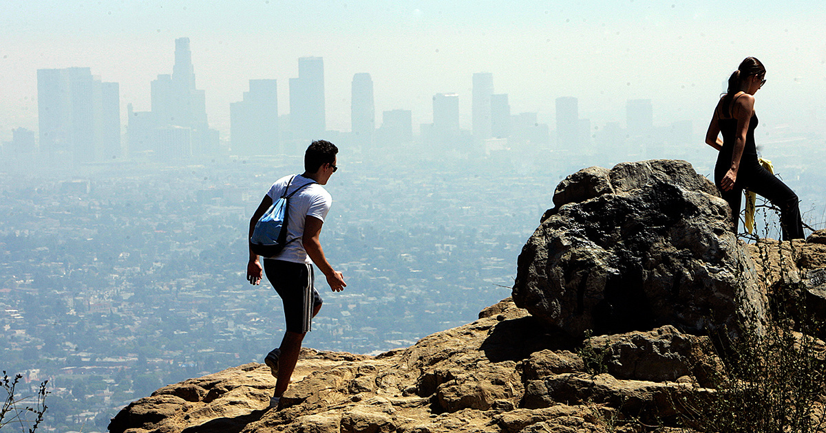 Major Health Study Shows Benefits of Combating Climate Change
