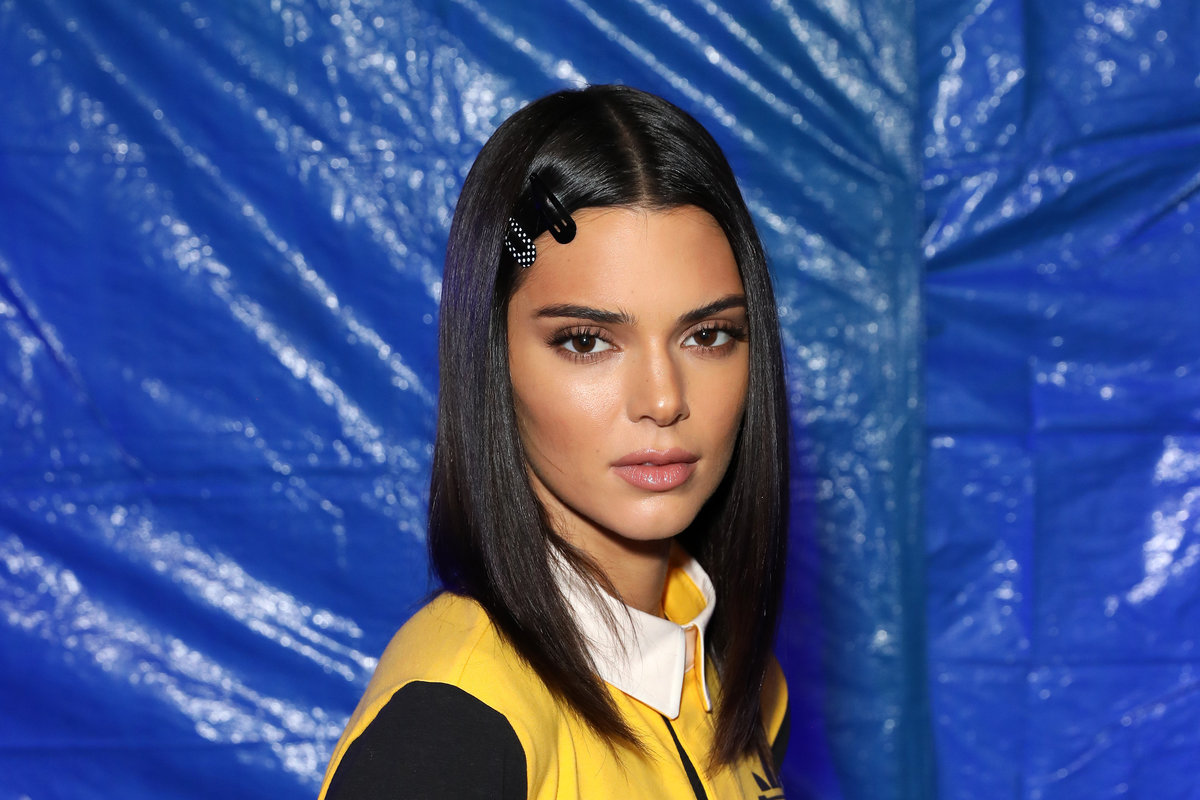 Kendall Jenner's Mysterious Admirer Has Been Revealed