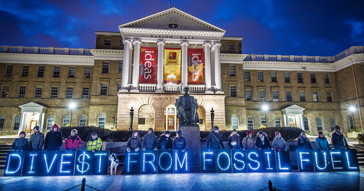 Global Divestment Movement Celebrates Milestone: 1,000 Institutions With Nearly $8 Trillion in Assets Have Vowed to Ditch Fossil Fuels