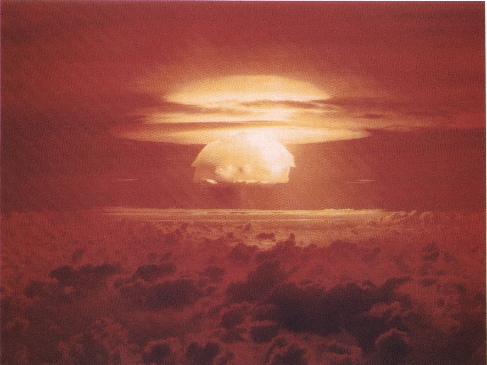 At least 340,000 Americans died from radioactive fallout between 1951 and 1973