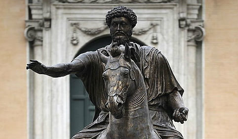 10 excerpts from Marcus Aurelius   Meditations  to unlock your inner Stoic