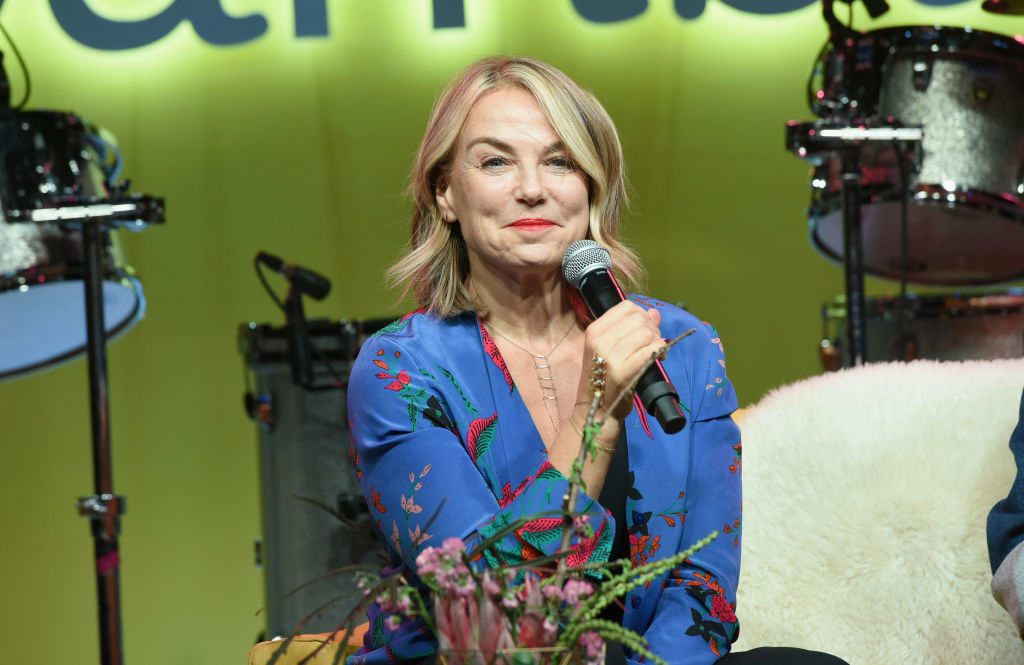11 Esther Perel quotes that set the record straight on love and sex