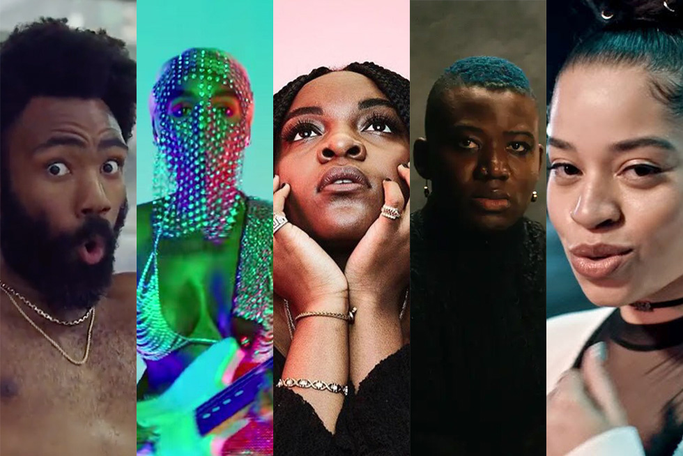 The 60 Best Songs of 2018