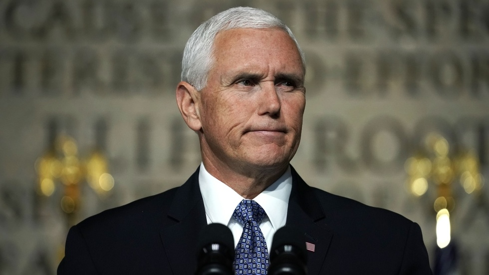 Partner Content - Mike Pence should wear Planned Parenthood's hatred of him as a badge of honor