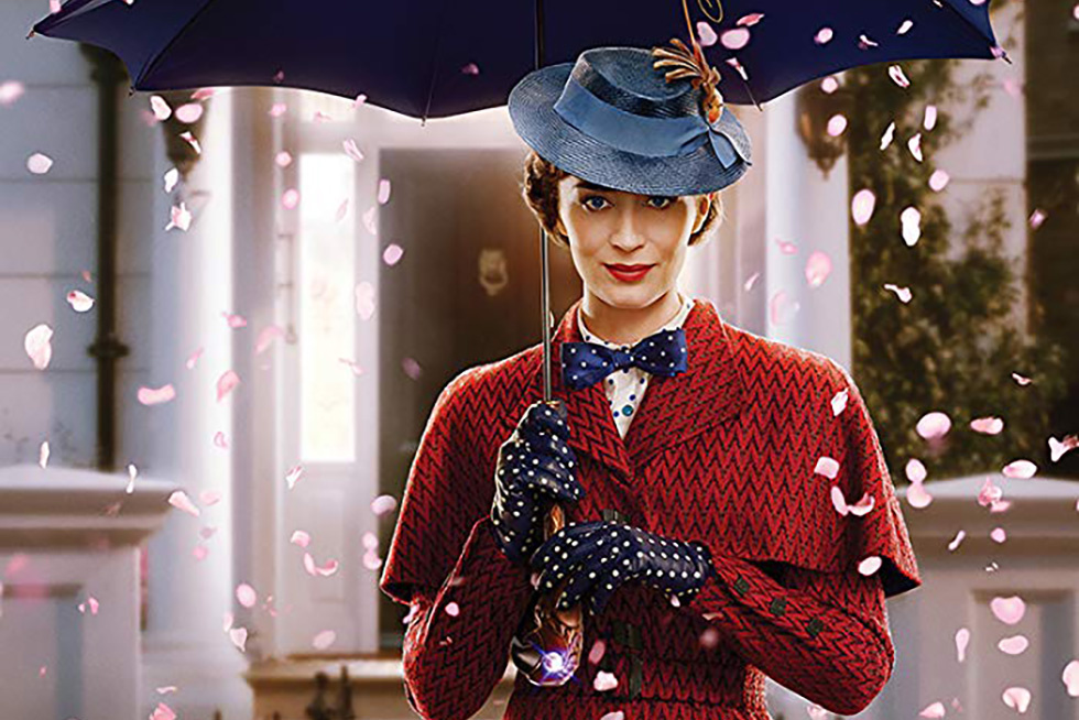 Mary Poppins Returns  Is Practically Passable, in Every Way