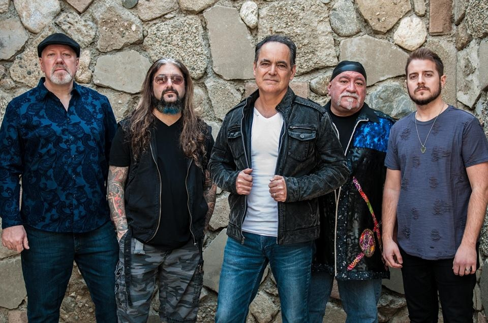 The Neal Morse Band Invites You to  The Great Adventure  (premiere)