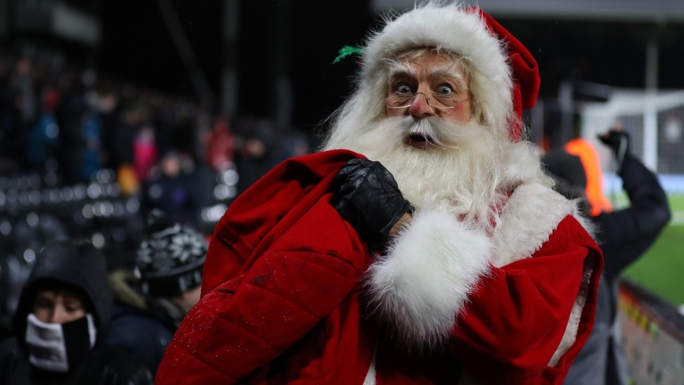 Partner Content - Is it time for Father Christmas to have a gender-neutral makeover?