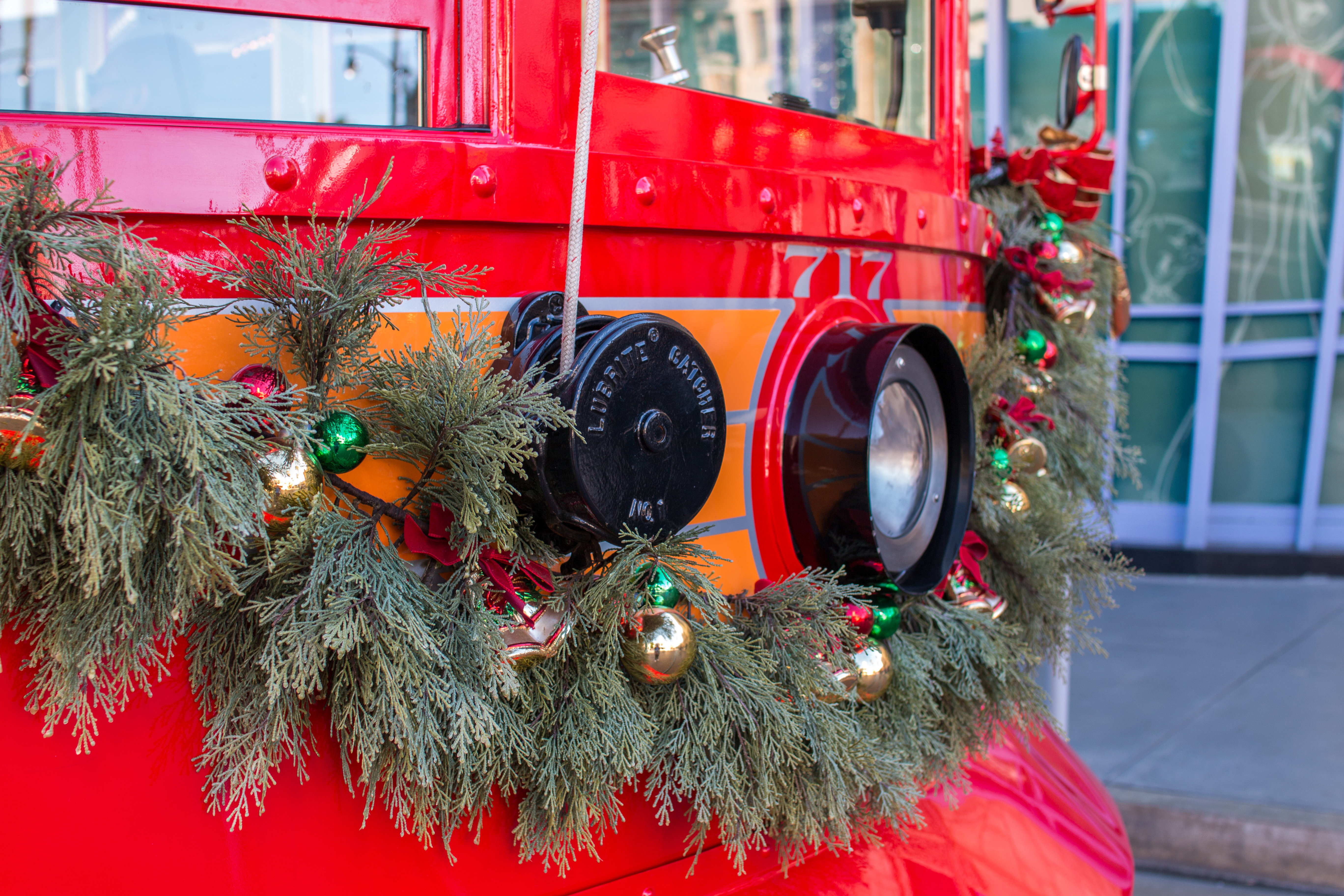 Holiday-Themed Activities In Boston