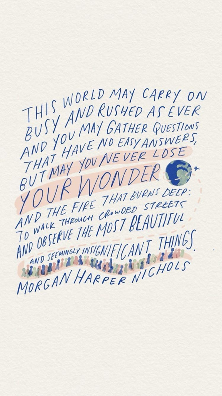 11 Morgan Harper Nichols Quotes For Any Given Day