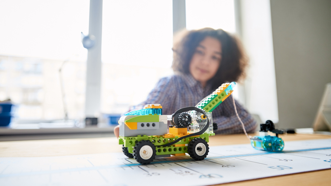 6 toys and apps to give your kids a head start on coding