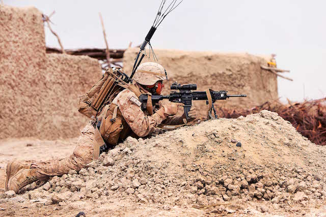 here s how to turn the m4 into the ultimate infantry rifle task