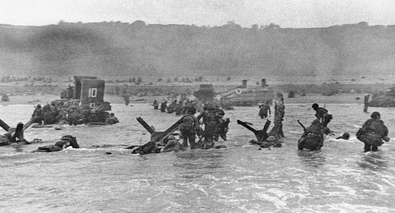 8 Iconic Photos From The Invasion Of Normandy - Task & Purpose