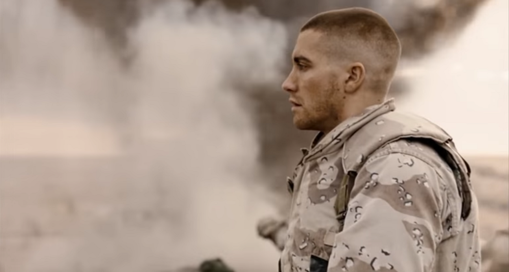 7 Things You Probably Never Knew About 'Jarhead' - Task