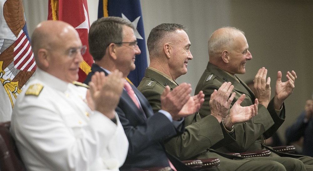 Does The US Military Have Too Many Generals Task Purpose