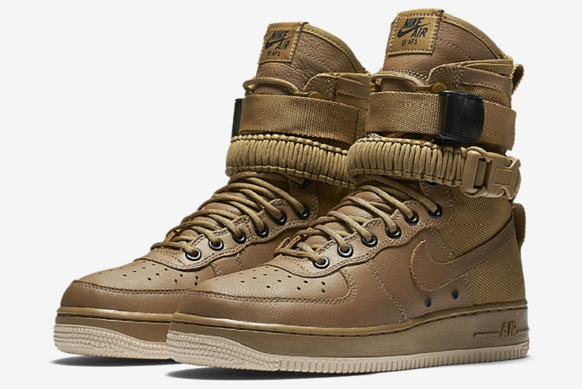 Nike Unveils Fresh Combat Boot-Inspired Sneakers - Task   Purpose 70b3185bf4