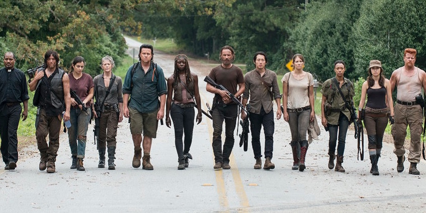 Why 'The Walking Dead' Is Full Of Useless Idiots, According To A